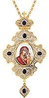 Панагия архиерейская №016