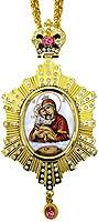 Панагия архиерейская №119