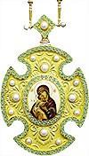 Панагия архиерейская №120
