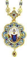 Панагия архиерейская №124