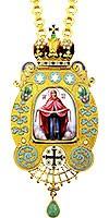 Панагия архиерейская №136
