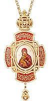 Панагия архиерейская №183