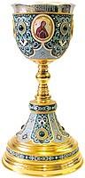 Богослужебный потир (чаша) - 25 (2 L)