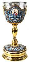 Богослужебный потир (чаша) - 26 (2 л)