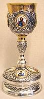 Богослужебный потир (чаша) - 33 (1.5 л)