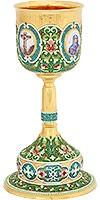 Богослужебный потир (чаша) - 51 (0.5 л)