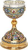 Богослужебный потир (чаша) - 73 (1.5 л)