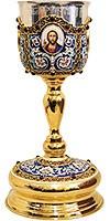 Богослужебный потир (чаша) - 75 (1.75 L)