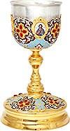Богослужебный потир (чаша) №5 (3.0 л)