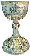 Потир ювелирный - №17 (1.5 л)