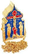 Дароносица - №5b