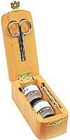 Крестильный ящик №3-2