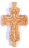 Параманный монашеский крест no.59
