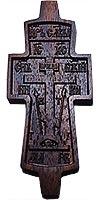 Монашеский параманный крест №65