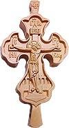 Монашеский параманный крест №68