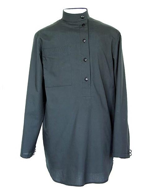 Рубашка клирика 40 №441