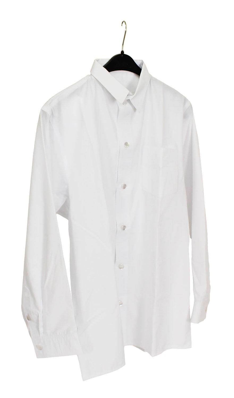 Рубашка клирика 38 №437