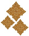 Кресты ручной вышивки №Д159