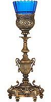 Церковная лампада - 75