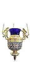 Церковная лампада - 72