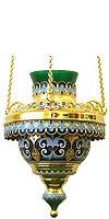 Церковная лампада №6-4