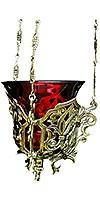 Лампада подвесная малая - 6