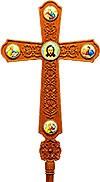 Крест запрестольный - 2