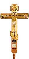 Крест запрестольный - 1