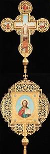 Крест-икона запрестольные №11a