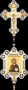 Крест-икона запрестольные - 6
