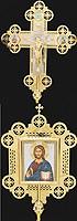 Крест-икона запрестольные - 5