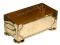 Ящик для огарков