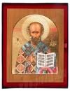 Икона: Святитель Николай Чудотворец