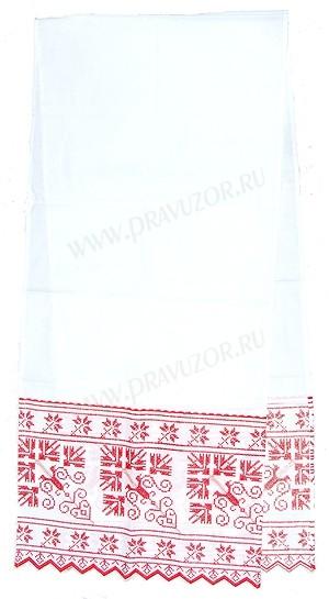 Рушник -0553
