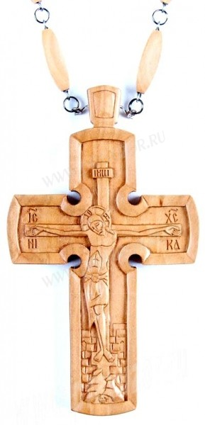 Протоирейский крест №крест №73