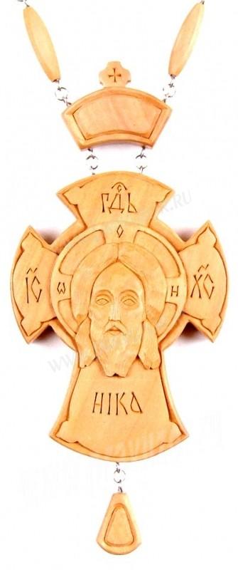 Наперсный крест №89
