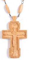Наперсный крест №4