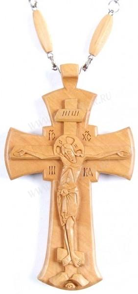 Наперсный крест №121