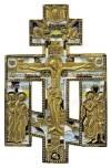 Напрестольный крест №0-130
