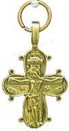 Православный нательный крест №47