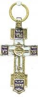 Православный нательный крест №174