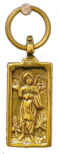 Православный нательный образок: Св. мученик Иоанн Русский