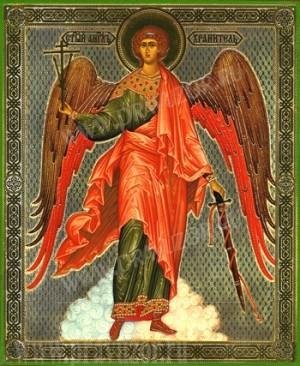 Икона: Св. Ангел-Хранитель