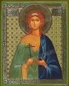 Икона: Св. мученица Вера