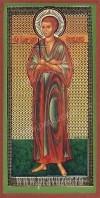 Икона: Св. Иоанн Русский Исповедник