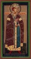 Икона: Св. благоверный царевич Димитрий