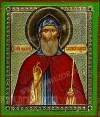 Икона: Преподобный Макарий, чудотворец Белевский