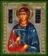 Икона: Св. мученица Христина