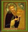 Икона: Преподобный Зосима Соловецкий