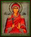 Икона: Св. мученица Анна